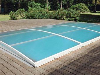 Abrideal -  - Abnehmbarer Swimmingpoolschutz