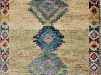 Bausol - jutty 3/16 - Maßgefertigter Wandteppich