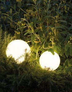 FIORIRA UN GIARDINO - ballon - Led Gartenleuchte