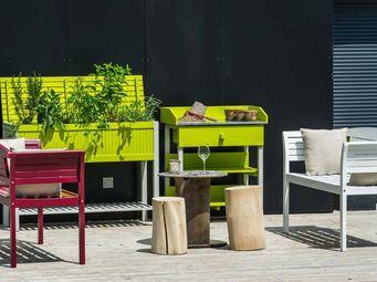 City Green - burano - Blumenkasten