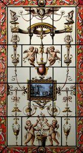 Ateliers Duchemin -  - Buntglasfenster