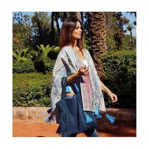 CHIC INTEMPOREL - maia - Poncho
