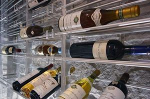 MILLESIME WINE RACKS -  - Weinkeller