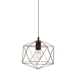 Brilliant - synergy - Deckenlampe Hängelampe