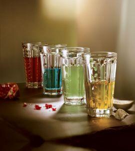 La Rochere - saga - Cocktailglas