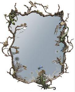 JOY DE ROHAN CHABOT - -mon beau miroir - Spiegel