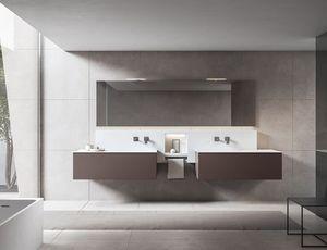 BMT - -xfly - Badezimmermöbel