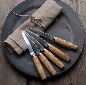 MORAKNIV - set 2 couteaux - Tischmesser