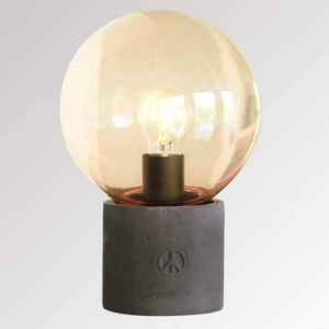 BY RYDENS -  - Tischlampen