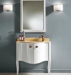 BMT - queen_' - Waschtisch Möbel