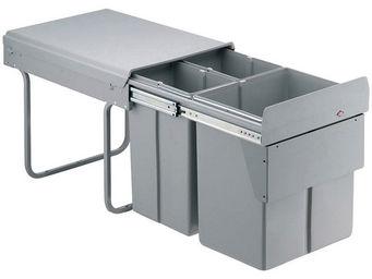 Wesco -  - Küchenmülleimer Mit Schiebefunktion