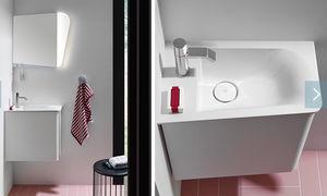 BURGBAD - badu_-- - Waschtisch Möbel