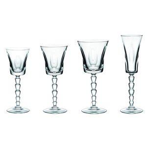 Cristallerie Du Val Saint Lambert -  - Stielglas