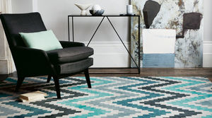 Romo -  - Moderner Teppich