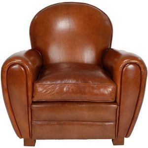 TOUSMESMEUBLES - fauteuil club 1410726 - Clubsessel