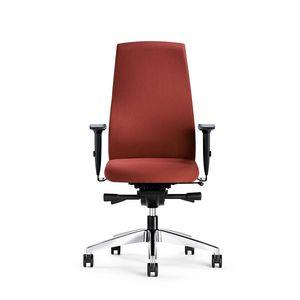 Interstuhl -  - Sessel Mit Rollen