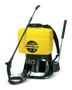 Berthoud - pulverisateur 1430706 -