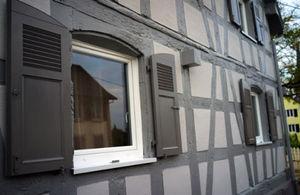 Unaferm - intro+® - 1 Flügel Fenster