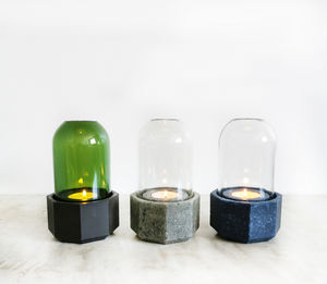 BOUTURES - luce - Kerzenständer