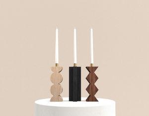 COLE - -constantin - Kerzenständer