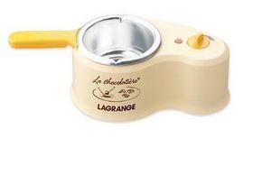 Lagrange -  - Elektrisches Schokoladenfondue