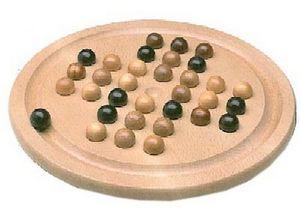 Morize Chavet -  - Solitär Spiel