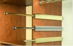 MANHATTAN CLOSETS -  - Krawattenbügel