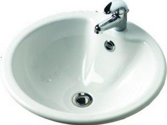 Allibert -  - Waschbecken Freistehend