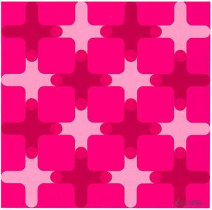 Designercarpets -  - Moderner Teppich