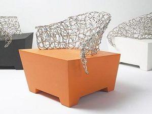 Brand Van Egmond -  - Sessel
