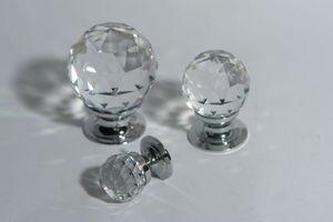 L'Univers de La Poignee - bouton cristal. a partir de 17 euros/pce - Möbel Und Schrankknopf