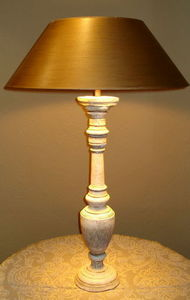 SIGNATURE HOME COLLECTION - tt-l-048.1.010+si-43/l/60 - Tischlampen