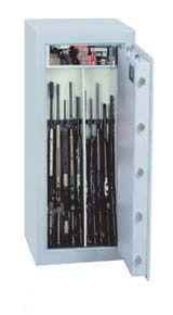 FUCILIERE -  - Tresor Schrank Für Gewehr