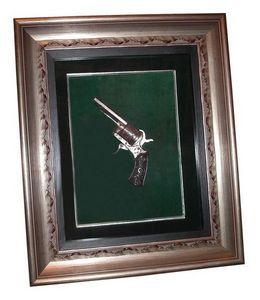 La Maison Du Cadre depuis 1933 - arme encadrée - Rahmen