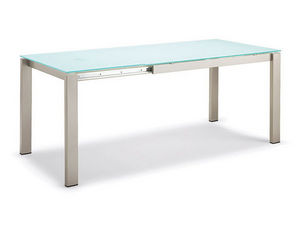 Calligaris - baron cs/4010-mv - Ausziehbarer Tisch