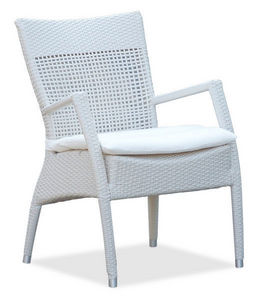 Sundance - bristol dining chair - Gartensessel