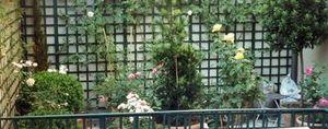 Jardins Du Sud - terrasse aménagé - Landschaftsgarten