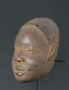 Dakoun -  - Maske Aus Afrika