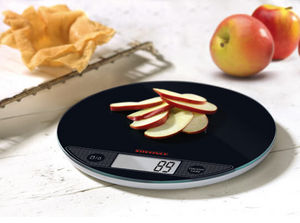 Soehnle - flip - Elektronische Küchenwaage