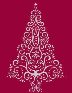 IDzif -  - Künstlicher Weihnachtsbaum