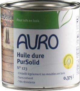 AURO -  - Fußbodenöl