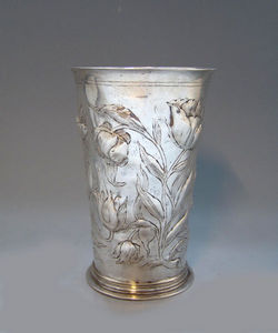 Dario Ghio Antiquites -  - Glas