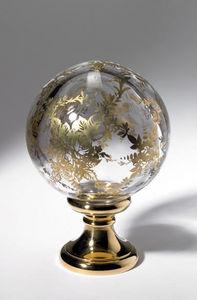 Cristal Decors -  - Treppenknauf