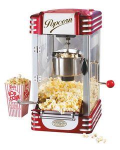 SIMEO -  - Popcornmaschine