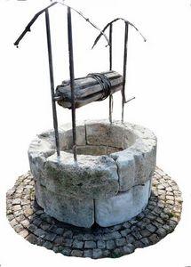 Materiaux Anciens Labrouche Fils -  - Brunnen