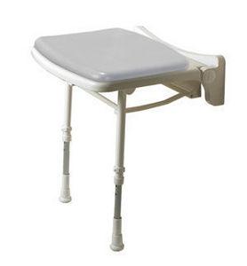 AKW Medi-Care - rembourré standard - Duschsitz