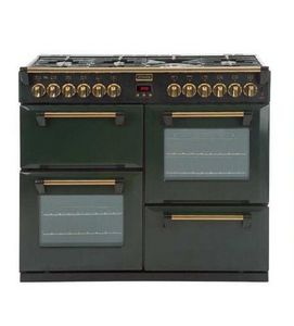 Stoves - richmond 1100 - Herd