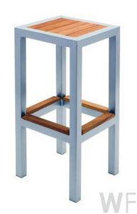 Warings Furniture - esplanade high stool - Garten Barhocker