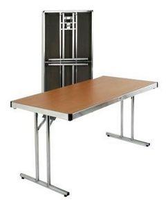Forbes Group - alu-lite t bar tables - Klapptisch