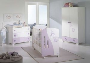 Micuna - funny - Babyzimmer